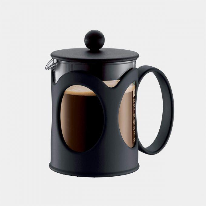 Bodum KENYA Coffee Maker 0.5ℓ (4 cup)