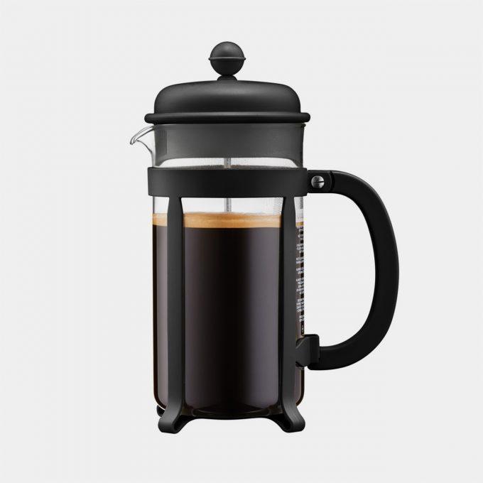 Bodum JAVA Coffee Maker 1ℓ Black