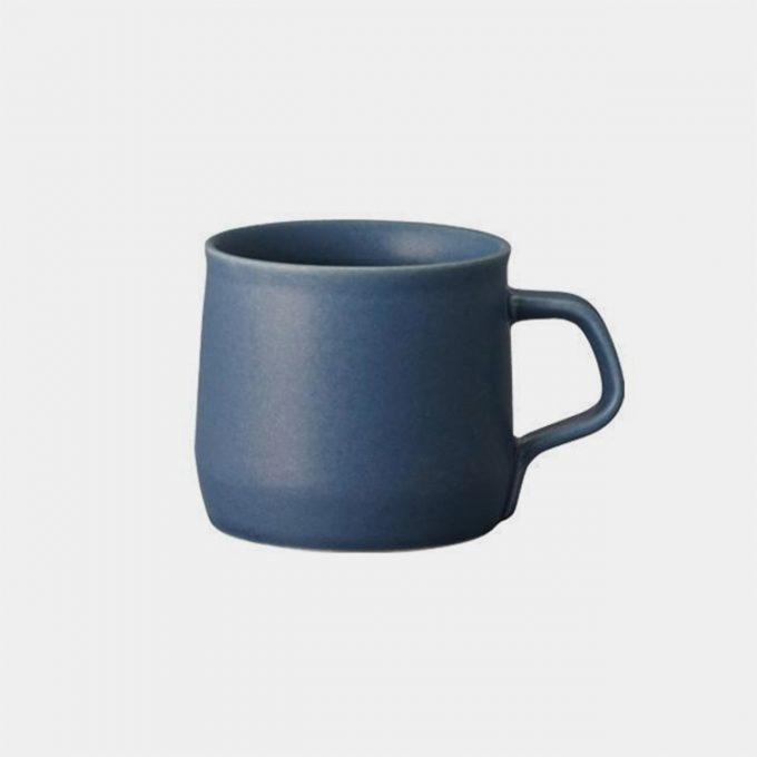 Kinto FOG mug 270ml blue