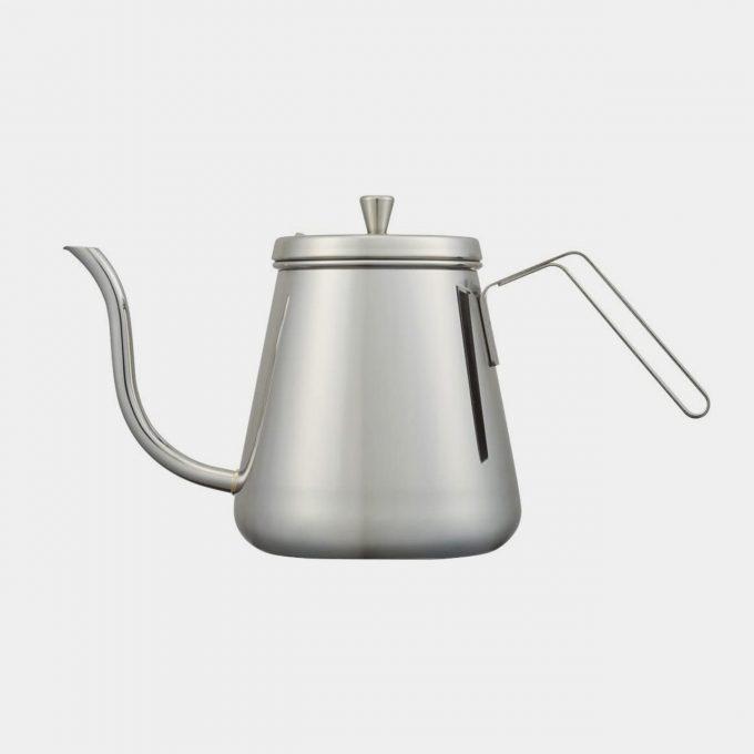 Kalita Stainless Thin-Spout Pot DP1000