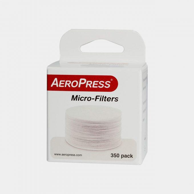 AeroPress Micro-Filters (350P)