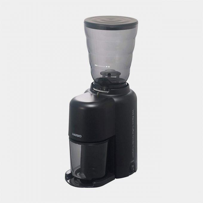 Hario Electric Coffee Grinder Compact