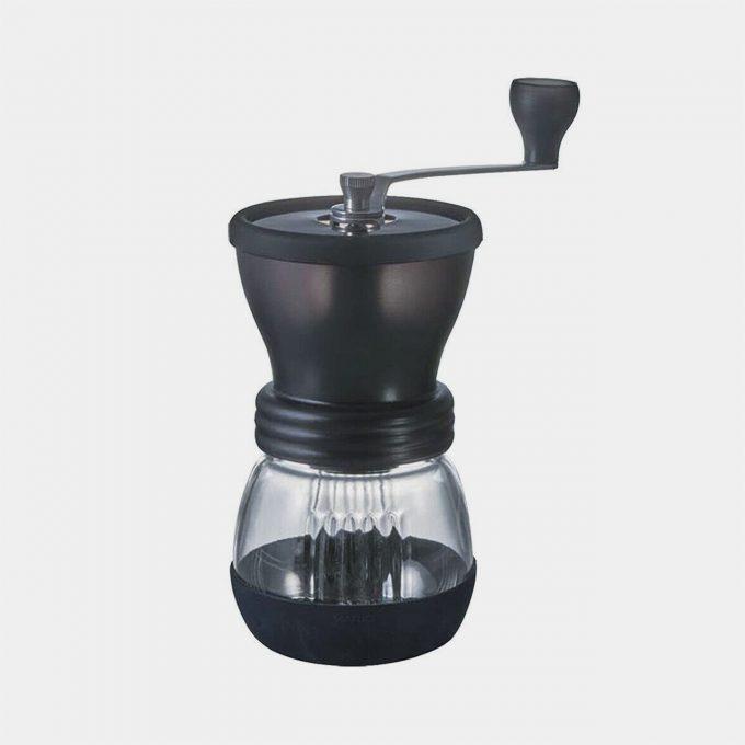 Hario SKERTON Ceramic Coffee Mill 100g